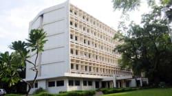 IIT Madras Student Commits