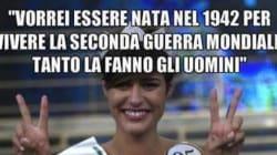 L'ignoranza di Miss Italia è colpa