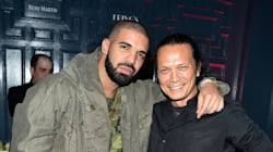 Drake And Susur Lee Launch New Toronto