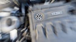 Las dos persona que hundieron VW sin