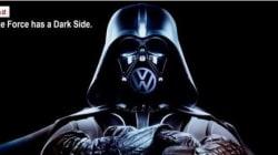 Les publicités Volkswagen se prêtent particulièrement bien aux