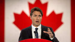 Trudeau: 'No Circumstances' In Which I'd Support Harper As