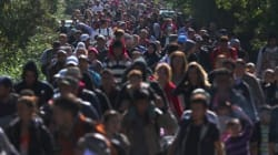 EU Approves Plan To Relocate Refugees Across