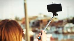En 2015, les selfies ont causé plus de décès que les