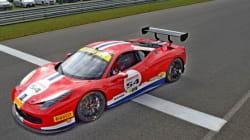 Ferrari Challenge: ou un boulot à l'italienne