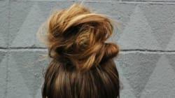 10 idées de coiffure pour les cheveux du lendemain
