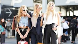 8 Fall Fashion Trends You Can Actually