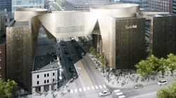 BLOG: Calgary's New National Music Centre Shows Public Support for
