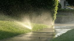 Metro Vancouver Water Restrictions Eased To Stage