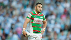 Rabbitohs Pair Will 'Regret' Actions That Led To Induced