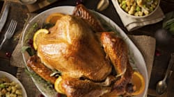 8 Reasons Why Thanksgiving In October Is