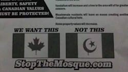 Ontario Mayor Approves Contentious Mosque