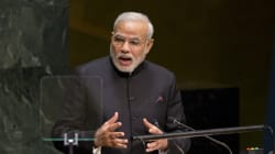 An Agenda For Modi At The