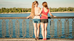 Stéréotypes, discriminations: ce que la première enquête sur la bisexualité nous
