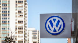 Volkswagen Scrambling To Contain Fallout From Emissions