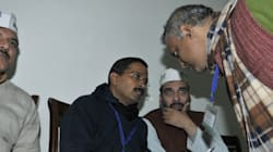 It Took Arvind Kejriwal Too Long To Find Somnath Bharti