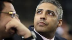 Egypt Pardons Al Jazeera Journalist Mohamed
