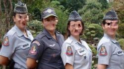 Assédios e até suicídio: O feminicídio também usa farda policial no