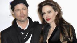 Il settimo figlio di Angelina Jolie e Brad Pitt sarà un orfano