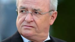 'Stunned' Volkswagen CEO Resigns As Crisis