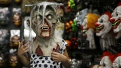 Retail Resurrection: Closed Stores Re-Open As Halloween