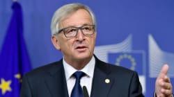 Juncker, Cataluña y las dos versiones sobre la