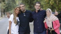 Greste 'Overjoyed' By Release Of Al-Jazeera
