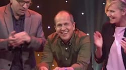 The Amazing Moment Peter Greste Learned Of His Colleagues' Pardon On