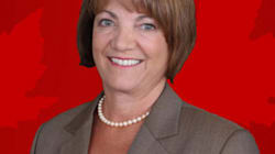 Sheila Copps Wants Liberal Party