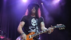 Legendary Rock Icon Slash Is Finally Coming To