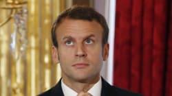 70% de Français d'accord avec Macron sur le statut des