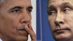Obama vuole incontrare Putin per affrontare la guerra in
