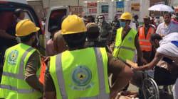 Plus de 700 morts dans une bousculade, l'un des pires drames à La Mecque