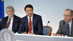 Sulle pensioni Padoan si avvicina alla linea Renzi-Poletti: