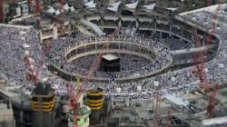 La sécurité, point sensible du pèlerinage à La Mecque depuis 25