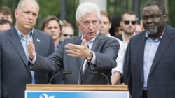 Duceppe Set To Attack