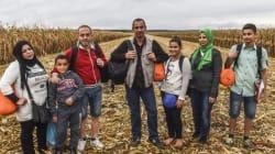 Crise des réfugiés en Europe : remettre l'humain au centre des