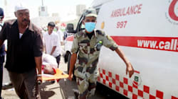 4 Indians Among 717 Killed In Haj Stampede In Saudi