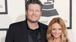 Blake Shelton Opens Up About 'Fast'