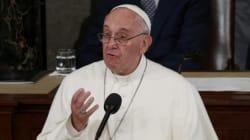Papa Francesco al Congresso mette a nudo l'America: