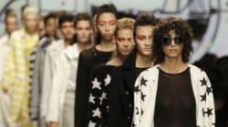 Semaine mode à Milan:coup de coeur pour le défilé Max Mara printemps-été
