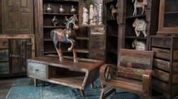 Design Zola: une nouvelle boutique de décoration éthique et