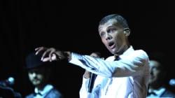 Stromae aurait annulé son concert après être tombé de son