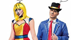 30 Costumes To Wear With Your Loved