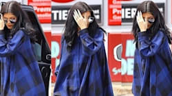 Kylie Jenner's Dress Sells Out, Makes Her More Powerful Than