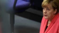 Merkel's Popularity Is Faltering In Germany, New Survey