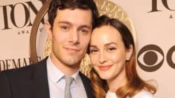 Blair Waldorf And Seth Cohen Are
