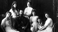 Russia Exhumes Bones Of Murdered Tsar Nicholas And