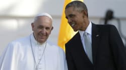 'Pope Francis Wants To Be President Of The