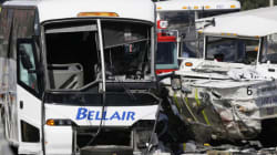 4 Dead In Seattle Bus Crash, Dozens